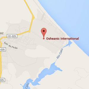 Osheanic-Brazil