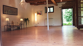 Workshop-Space