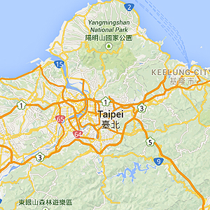 Feldenkrais Training Taipai 2016